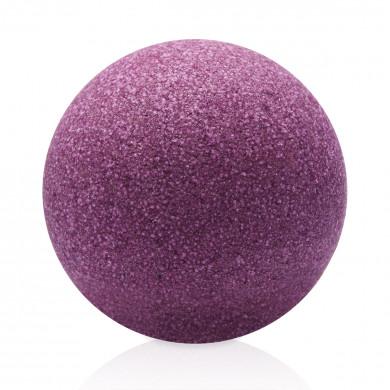 Бурлящий шар «Черносмородиновый сорбет»