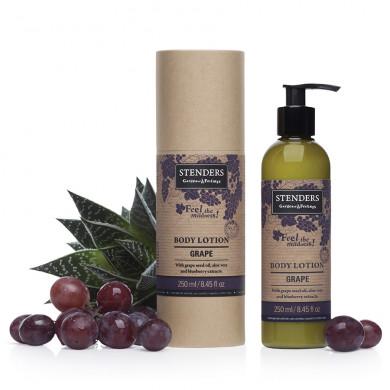 Лосьон для тела с ароматом винограда