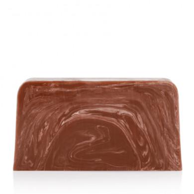 Шоколадно-ванильное мыло