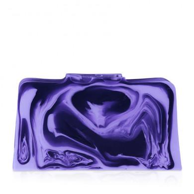 Черничное мыло