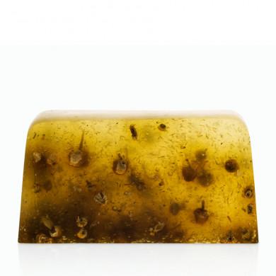 Ромашковое мыло