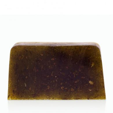 Мятно-эвкалиптовое мыло