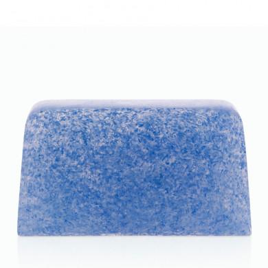Васильковое мыло
