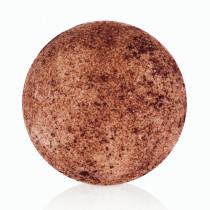 Бурлящий шар с кофейным кремом
