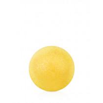 Бурлящий шар с 24-каратным золотом, 130 г