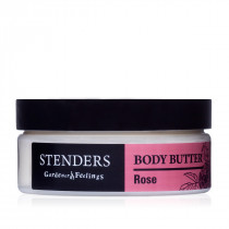 Розовое масло для тела