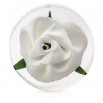 Мыло «Белая ледяная роза»