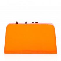 Мыло с ароматом апельсина и корицы
