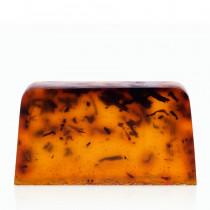 Мыло с ароматом чайного дерева