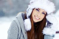 Идеальная кожа зимой? Легко!