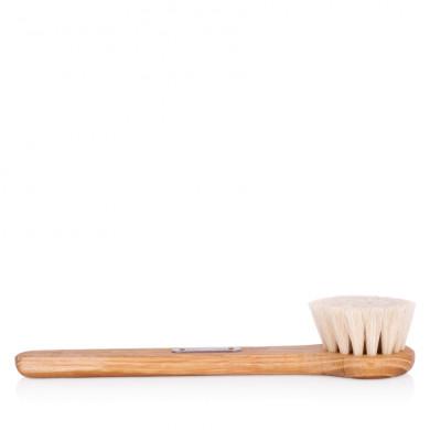 Щетка для ванны (с ручкой) image