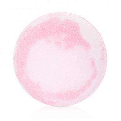 Пионовый бурлящий шар для ванны image