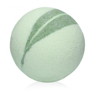 Березовый бурлящий шар с экстрактом зеленого чая image