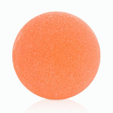 Грейпфрутовый бурлящий шар image