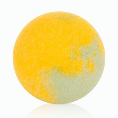 Дынный бурлящий шар image