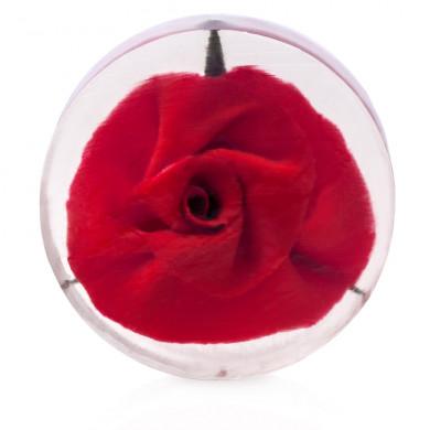 Мыло «Красная ледяная роза» image