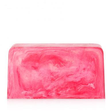 Пионовое мыло image