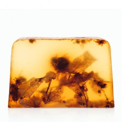 Липовое мыло image