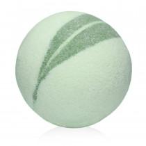 Березовый бурлящий шар с экстрактом зеленого чая