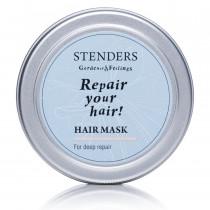 Маска для интенсивного восстановления волос