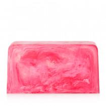 Пионовое мыло