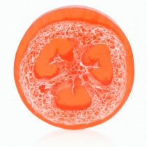 Грейпфруто-цидониевое мыло c люффой